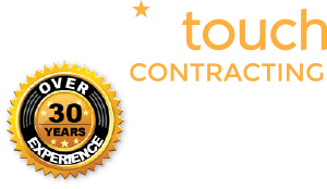 MagicTouch Contracting